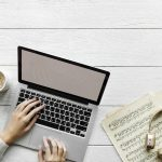 create-music-website