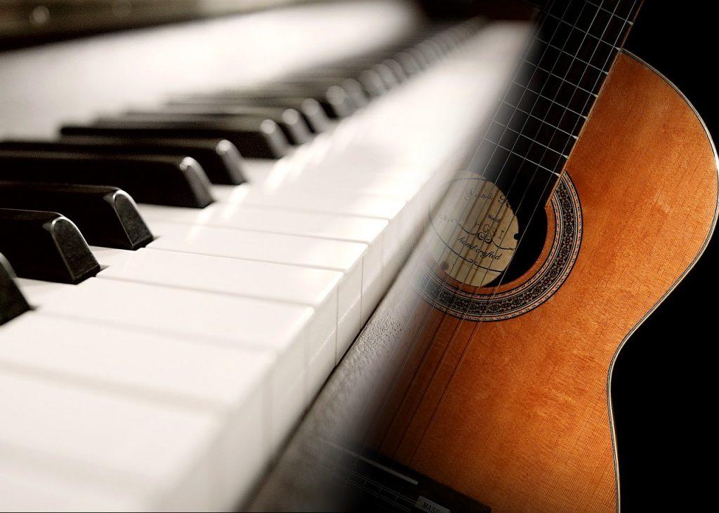 guitar-piano