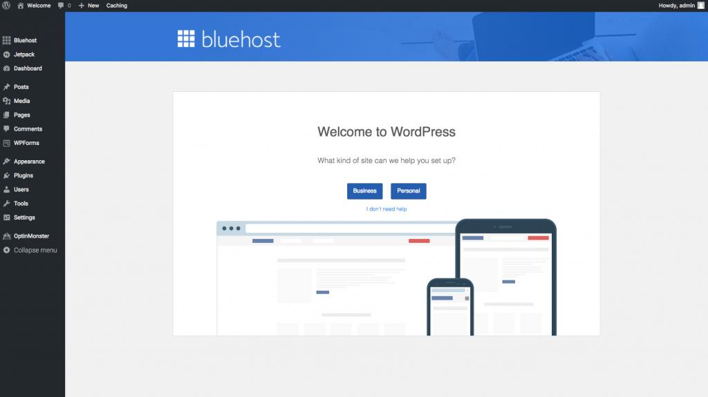 set-up-wordpress