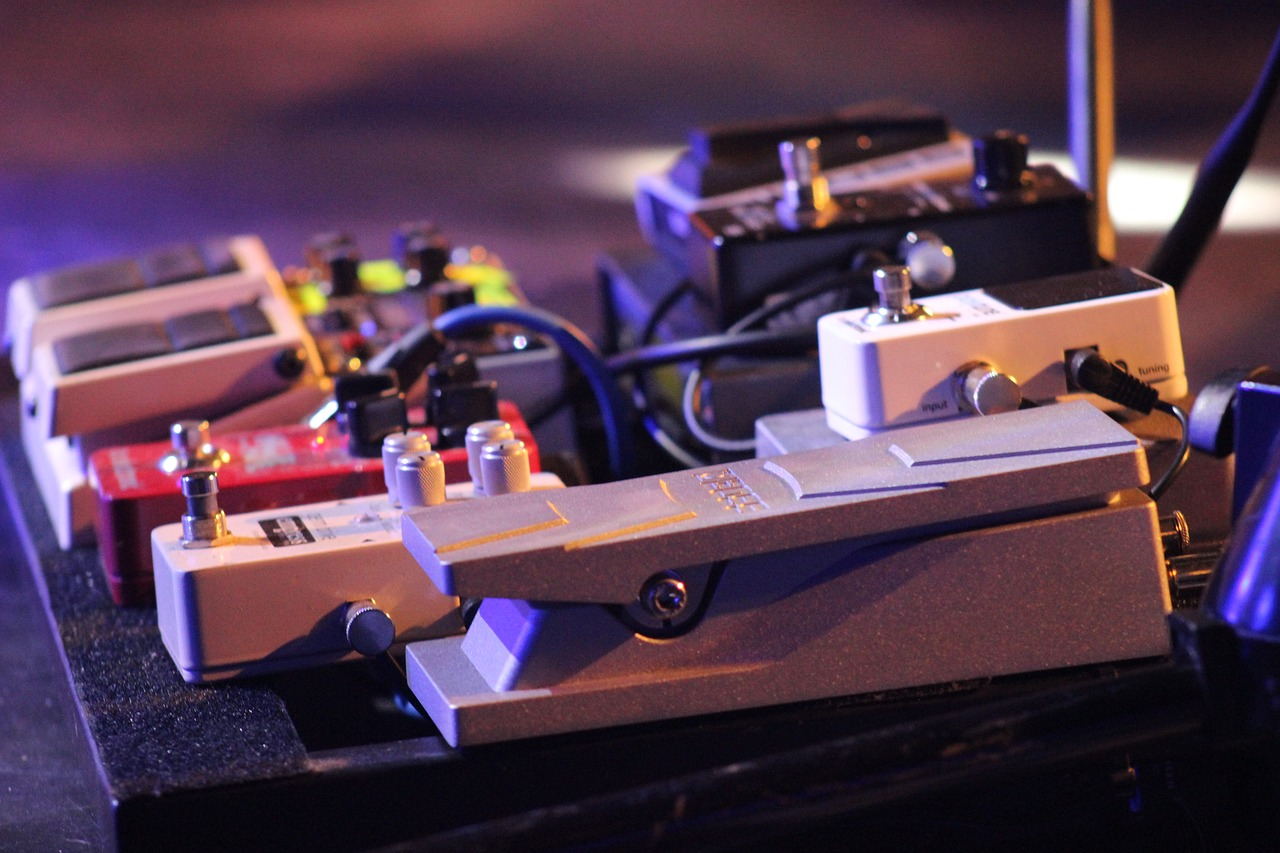 The 5 Best Bass Multi-Effects Pedals