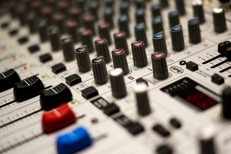 best_audio_mixers