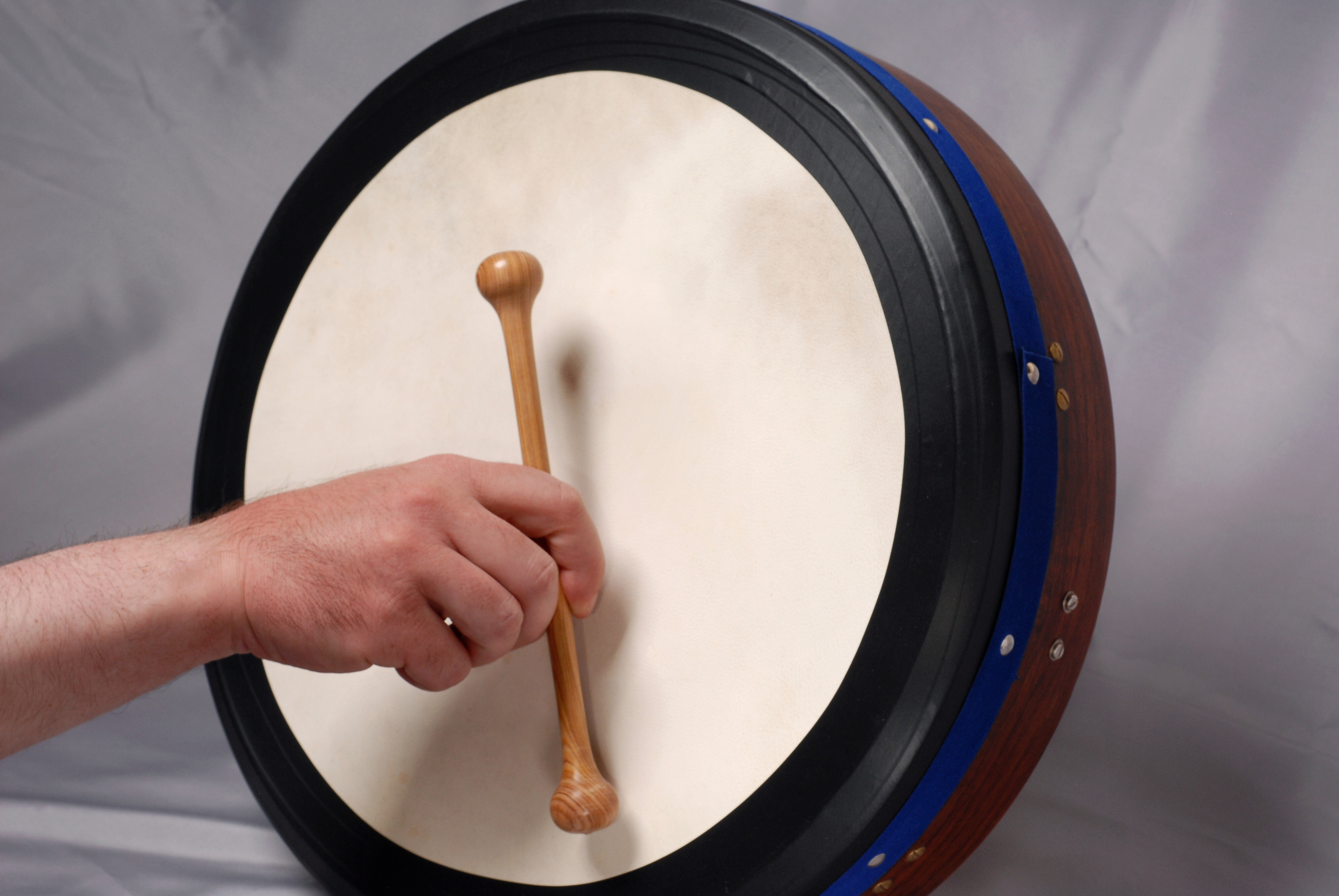 Best Frame Drums and Bodhrans