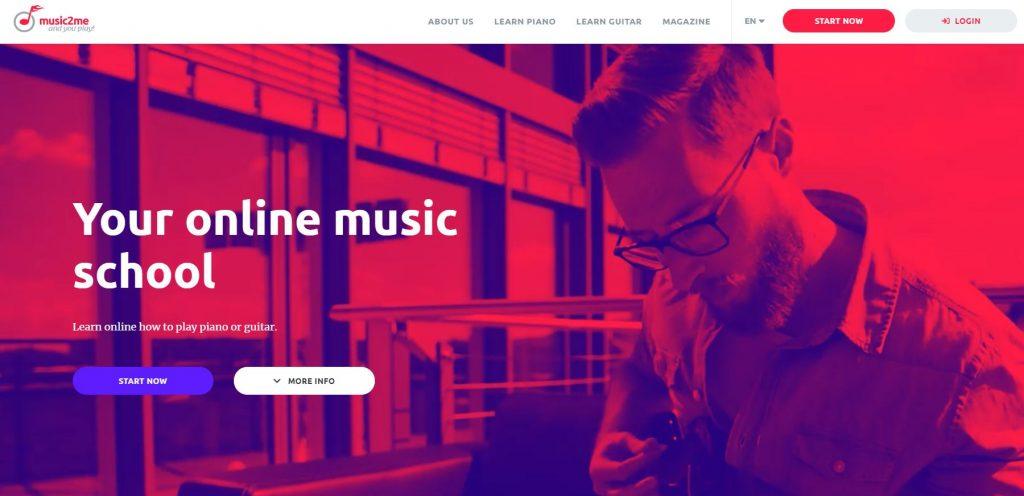 music2me_screenshot