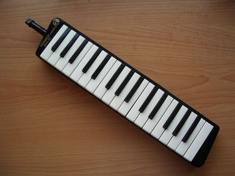 best-melodicas