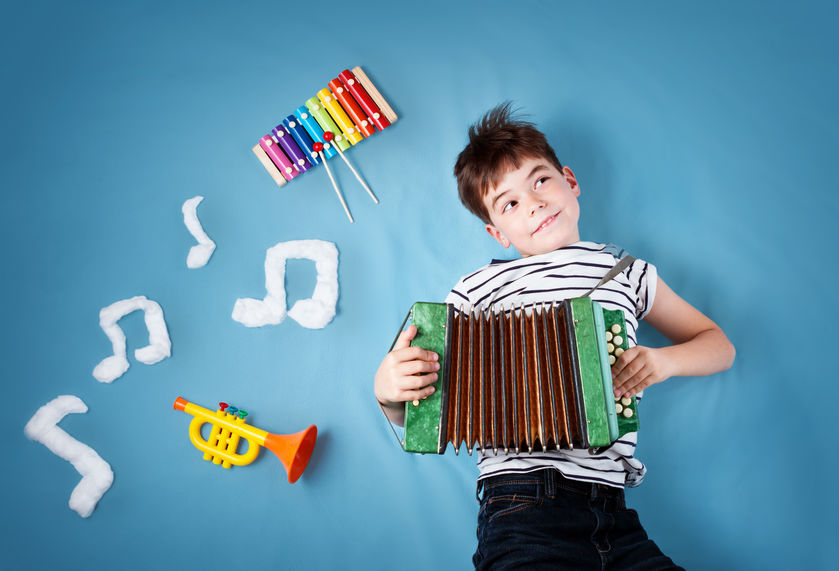 best accordion for kids