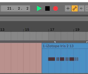 start-recording