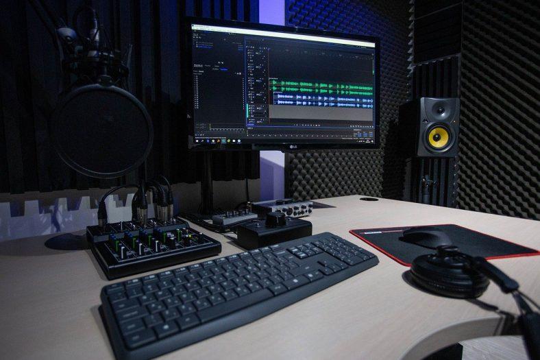 studio-monitors