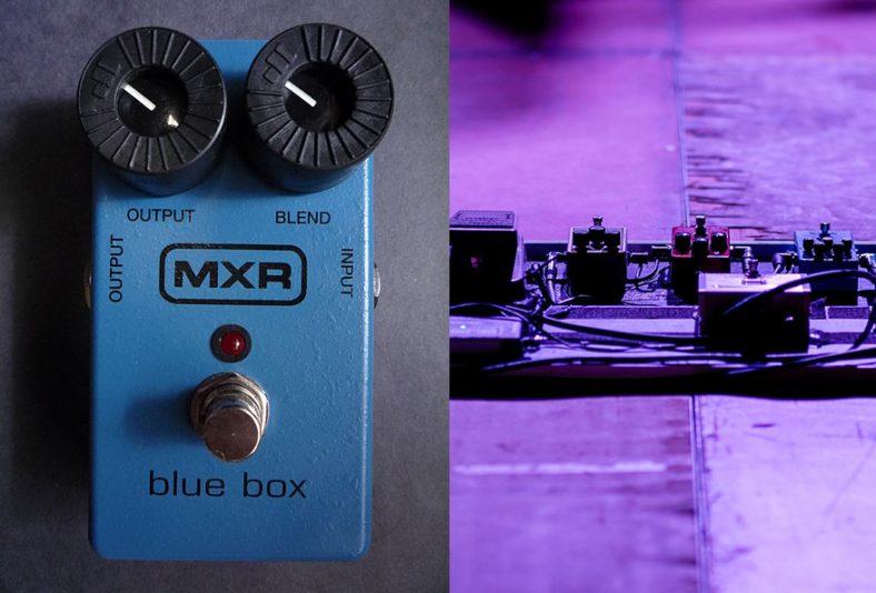 best-octave-fuzz-pedals