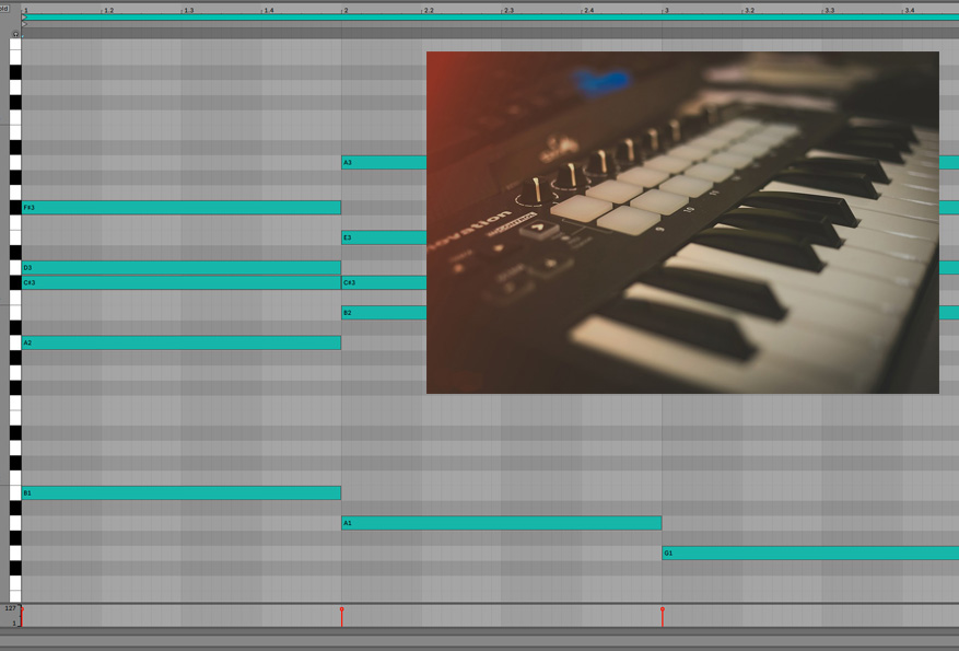 The Ultimate List of + Free Midi Files for + [Free Downloads]