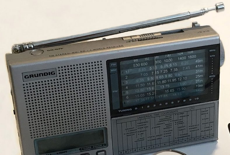 portable-radio