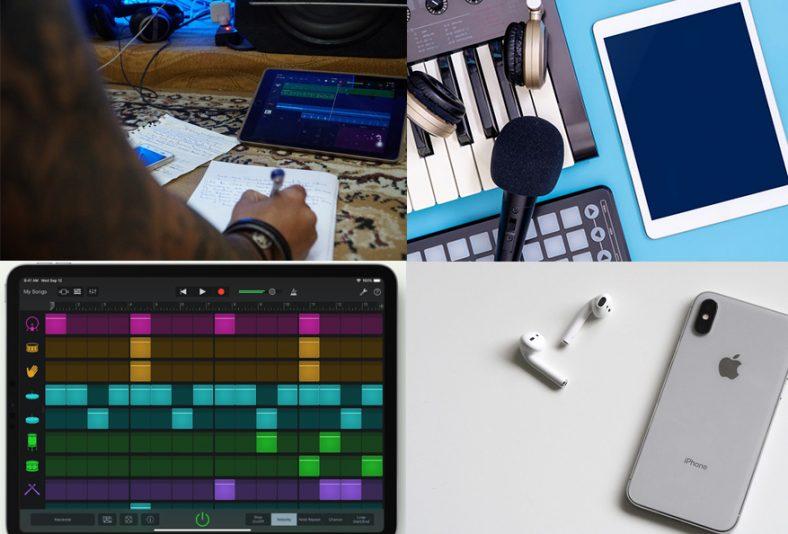 music-ipad-iphone