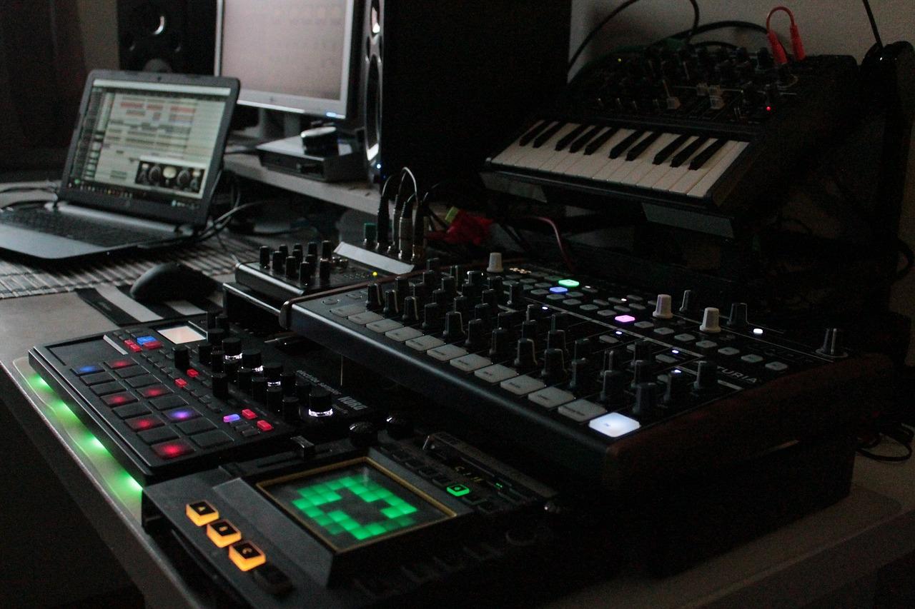sampler-studio