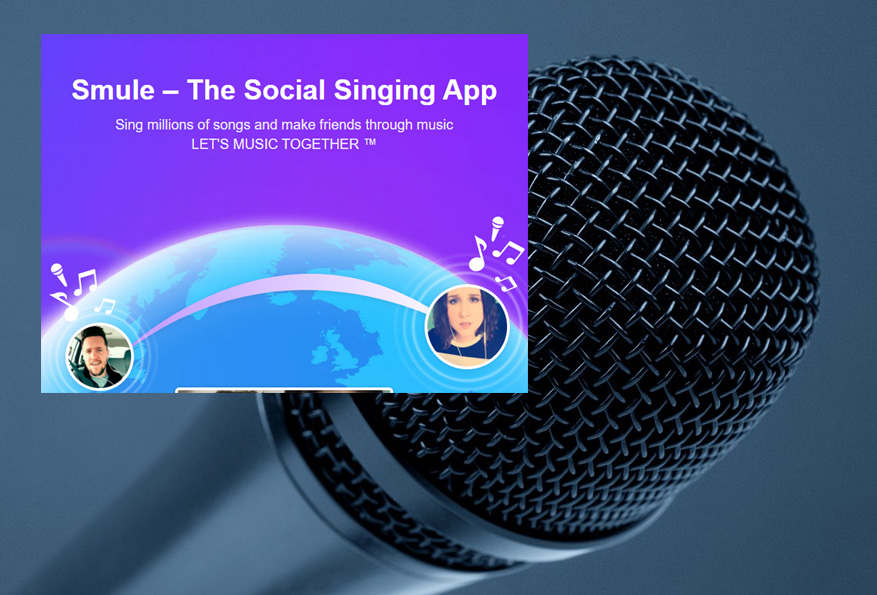 smule-microphone