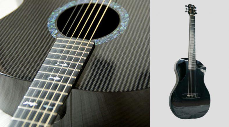 carbon-fiber-guitar