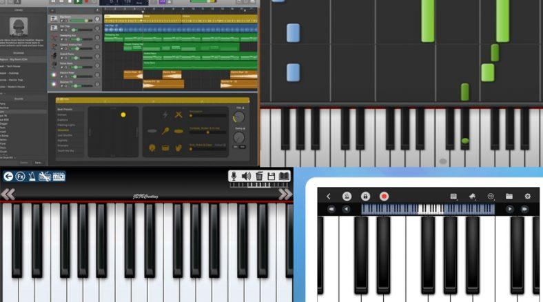 midi-keyboard-software