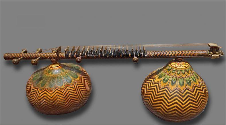 carnatic-instruments
