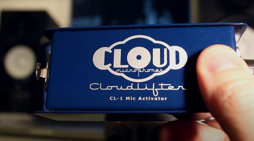 cloudlifter