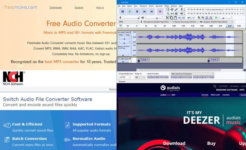 audio-converter-software