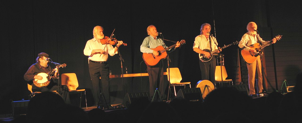 the-dubliners