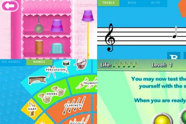 8 Free Online Music Games for Kids Without Login (No Adobe Flash!)