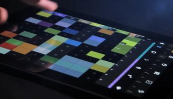 10 Great iPad/iPhone MIDI Controller Apps (iOS)