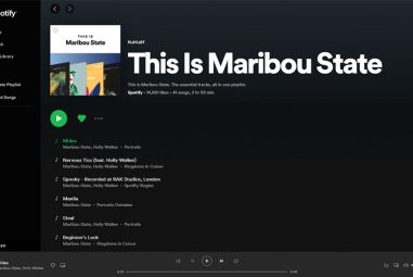 Spotify Web Player (How to Use, Differences to Spotify Apps, Pros/Cons)