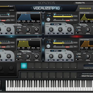The 10 Best Vocoder Plugins – Our Pick