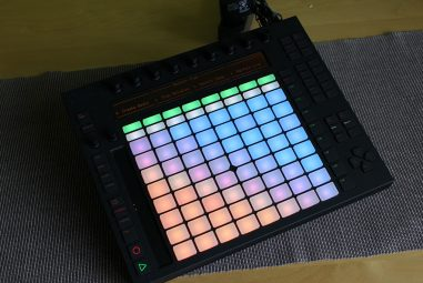 The 7 Best MIDI Controllers for Ableton Live