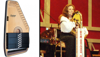 The 5 Best Autoharps for Beginners and Pros