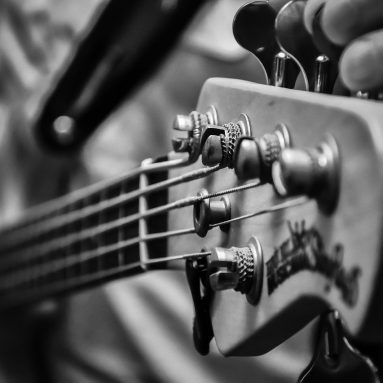The 7 Best Bass Guitar Tuners (Clip-On, Pedals, Automatic)