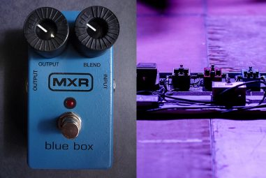 The 5 Best Octave Fuzz Pedals