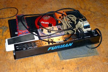 The 5 Best Power Conditioners for Your Music Gear