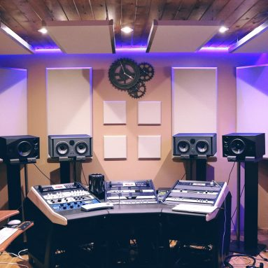 The 5 Best Studio Monitor Stands To Buy Online