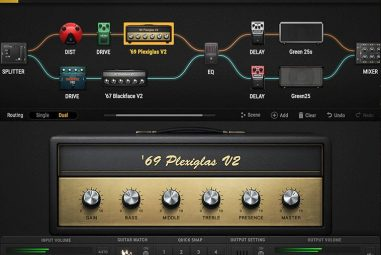 Positive Grid BIAS FX 2 Review
