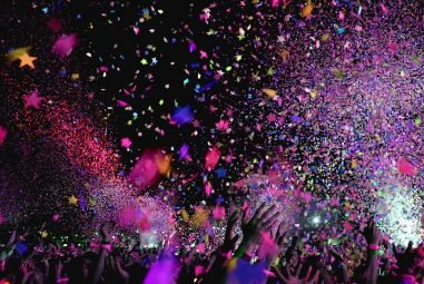 The 5 Best Confetti Launchers (Pro and Single-Use Options)