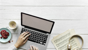 How to Create a Music Website – Quick Start Guide
