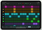 6 Great Multitrack DAWs for iPad and iPhone