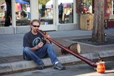 The Didgeridoo (How to Play, Where to Buy One, Best Players)
