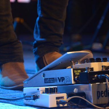 The 8 Best Multi-Effects Pedals And Processors