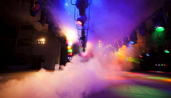 The 5 Best Fog Machines 2020 – Pro and Budget Options