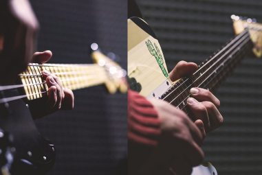 Bass vs Guitar (Differences, Which One to Play, Difficulty)