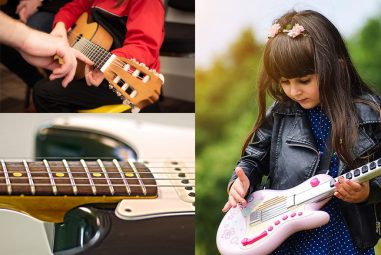 The 7 Best Guitars for Kids of All Ages (2021)