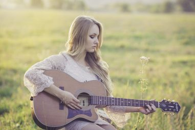 Is it Hard to Learn Guitar?