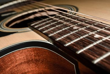How to Restring a Guitar – Acoustic, Electric, and Classical Guitars