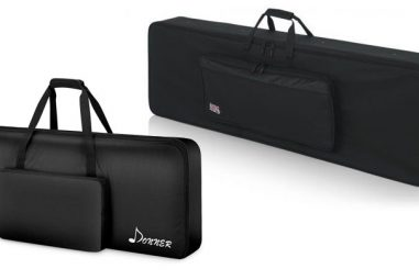 The 7 Best Piano Keyboard Cases and Gig Bags