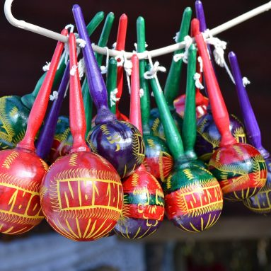 All About Maracas! Including Our Top 5 Pick
