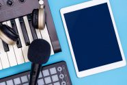 MIDI Controllers for iPad(How to Connect, Best Controllers)