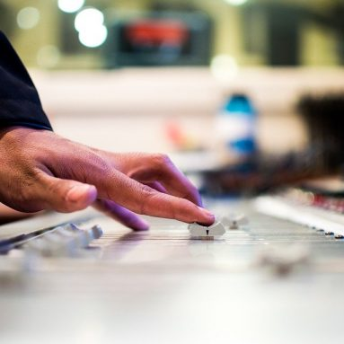 The 6 Best Mixing Books to Get a Professional Sound