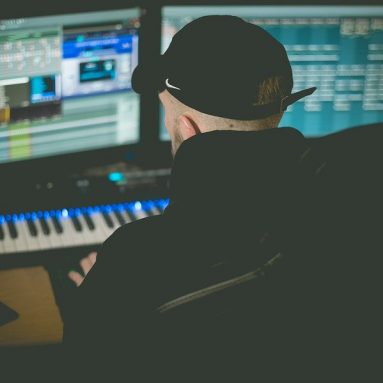 The Differences Between Mixing and Mastering