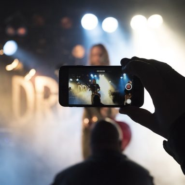Are Phones Ruining Concerts?